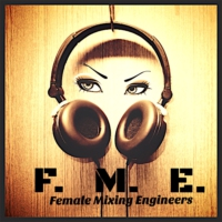 Logo of the podcast FME Show #2