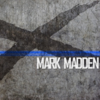 Logo of the podcast Mark Madden, Super Genius
