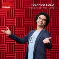 Logo du podcast Rolando Solo