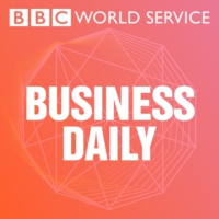 Logo du podcast Business Daily
