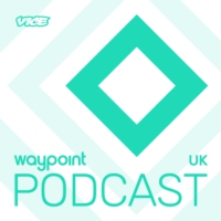 Logo du podcast The Waypoint UK Podcast