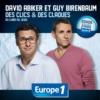 Logo of the podcast Europe 1 - Des clics et des claques