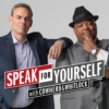 Logo du podcast Speak For Yourself with Cowherd & Whitlock