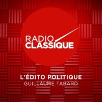 Logo du podcast L'édito politique