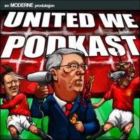Logo du podcast United We Podkast