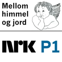 Logo of the podcast NRK – Mellom himmel og jord