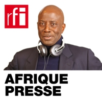Logo of the podcast Visite d'Angela Merkel en Afrique
