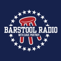 Logo du podcast Super Bowl Week Day 1 - The Barstool House