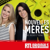 Logo of the podcast Nouvelles mères