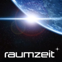 Logo du podcast Raumzeit