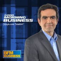 Logo du podcast BFM Business - Good Morning Business