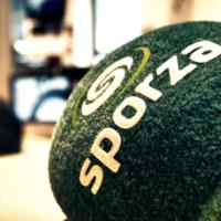 Logo du podcast Sporza Podcast