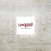 Logo of the podcast utopod