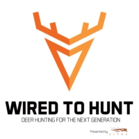 Logo of the podcast Wired To Hunt