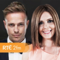 Logo of the podcast RTE 2 FM - Nicky Byrne Show