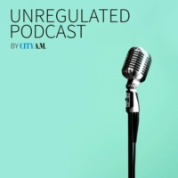 Logo du podcast City AM Unregulated