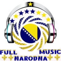 Logo of the podcast Full-Music-Narodna
