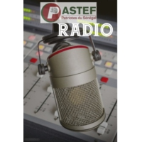 Logo of the podcast PASTEF RADIO INTERNATIONAL