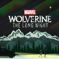 Logo of the podcast Wolverine: The Long Night