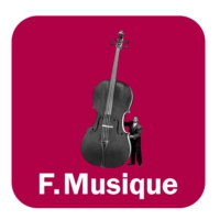 Logo du podcast France Musique - All That Jazz