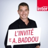 Logo of the podcast France Inter - L'invité d'Ali Baddou