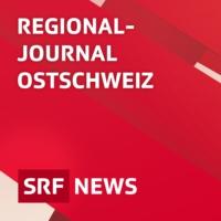 Logo du podcast Regionaljournal Ostschweiz