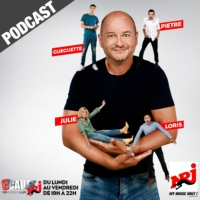 Logo of the podcast Julian Perretta - Vendredi 5 mai