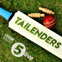 Logo du podcast Preview: Tailenders with Greg James, Jimmy Anderson and Felix White