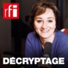Logo of the podcast Décryptage