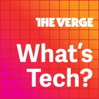 Logo du podcast What's Tech?