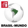 Logo of the podcast Brasil-Mundo