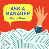 Logo of the podcast Ask a Manager