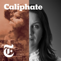 Logo of the podcast Caliphate