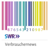 Logo of the podcast SWR Verbrauchernews