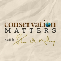 Logo of the podcast The North American Model of Wildlife Conservation & The Path Ahead
