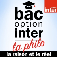 Logo du podcast Bac Philo Option Inter - La Raison et le Réel