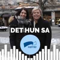 Logo of the podcast #dethunsa