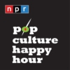 Logo of the podcast Pop Culture Happy Hour