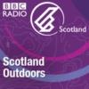 Logo of the podcast BBC Radio Scotland - Scotland Outdoors