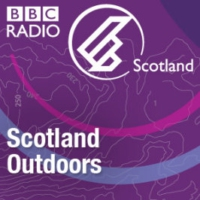 Logo du podcast Ness salmon fishing, Knoydart deer culling, Geopark Shetland and Speyside music.