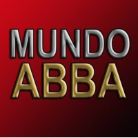 Logo of the podcast MundoABBA