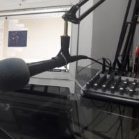 Logo of the podcast El show de James Marulanda