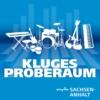 Logo du podcast Kluges Proberaum – der Musikpodcast von MDR SACHSEN-ANHALT