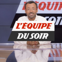 Logo du podcast Tous sports - Replay : L'Equipe du Soir du 22 Octobre, 1ère partie