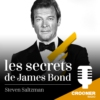 Logo of the podcast Les Secrets de James Bond