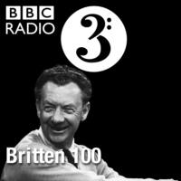 Logo of the podcast Britten's Suffolk: The Sea