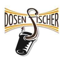 Logo of the podcast Geocaching-Podcast Dosenfischer