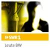 Logo du podcast SWR1 Leute Baden-Württemberg