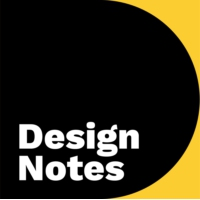 Logo of the podcast Design Notes