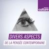 Logo of the podcast Divers aspects de la pensée contemporaine